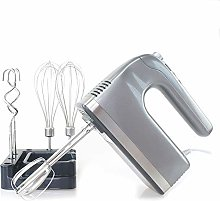 Electric Whisk Includes Storage Stand, 400W