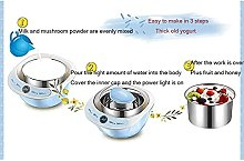 Electric Yogurt Maker Automatic Stainless Steel