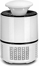 Electric Zapper USB Mosquito Killer Lamp 5V Fly