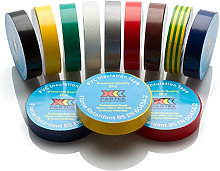 Electrical Insulating Tape PVC
