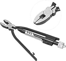 Electrical Wire Twisting Pliers Safety