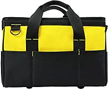 Electrican Large Capacity Tool Bag, Heavy Duty