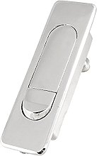 Electricity Cabinet Chrome Plated Metal Panel Lock