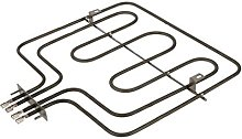Electrolux Oven Cooker Grill Dual Heating Element