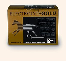 Electrolyte Gold (One Size) (May Vary) - TRM