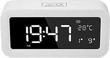 Electronic Alarm Clock LED Digital Alarm Clock