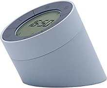 Electronic Alarm Clock, Snooze Function, 2 Sets Of