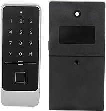 Electronic Cabinet Lock, Battery Powered Cabinet