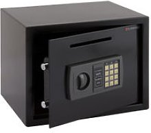 Electronic Digital Money Steel High Security Home