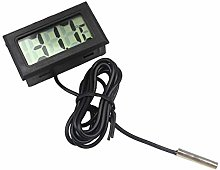 Electronic Digital Thermometer Fish Tank