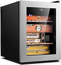 Electronic Humidors For Cigars, with Intelligent