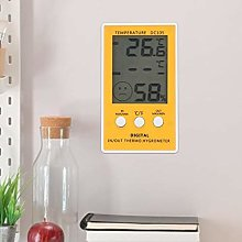 Electronic Hygrometer, Thermometer Hygrometer,