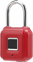 Electronic Lock, Safe To Use Smart Padlock Home