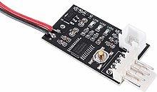 Electronic Module 1 Channel 12V PWM Four-Wire Fan