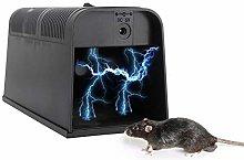 Electronic Rat Trap Killer, High Voltage