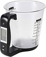 Electronic Scales Kitchen Scale Milk Powder