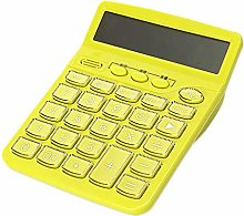 electronics Calculators 12-bit Voice Big Button