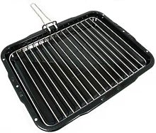 Electruepart Grill Pan Complete - Grill pan cw
