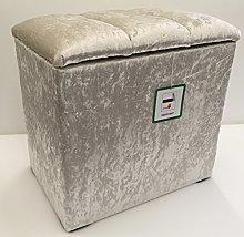 Elegance Furnishings Small Linen Box/Dressing