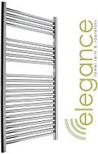 Elegance Linea Towel Warmer 750 x 480 Chrome -