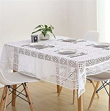 Elegant And Luxurious Cotton Knitted Lace