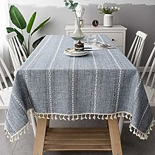 Elegant And Luxurious Soft Tablecloth Quality