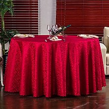 Elegant And Luxurious Tablecloth Waterproof