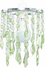 Elegant Chandelier Ceiling Pendant Light Shade