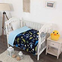 Elegant Home Kids Soft & Warm Multicolor Fun