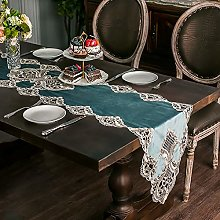 Elegant Lace Table Runner, Birthday Party