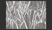 Elegant Silver 2.45m x 350cm Wallpaper East Urban