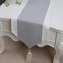 Elegant Tassel Contracted Classic Table