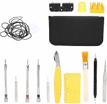 Elegant Watch Repairing Kit,for Watch Makers,for