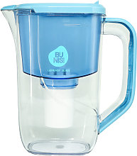 Elegant - Water Filter Pitcher Kettle Jug With