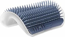 elegantstunning Pet Comb Removable Cat Corner