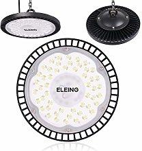 ELEING 200W LED High Bay Light, Industrial UFO