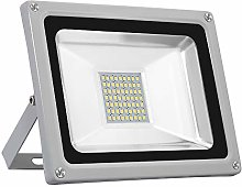 ELEING 30W LED Flood Light, 2400LM Spot Light