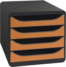 Element Desk Organiser Ebern Designs Colour: