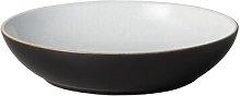 Elements 1.05 Pasta Bowl Denby Colour: Black