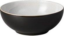 Elements 820ml Cereal Bowl Denby Colour: Black