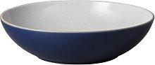 Elements Serving Bowl Denby Colour: Dark Blue