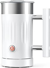 Elemore Home Milk Frother, 5 in 1 Electric
