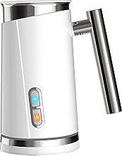 Elemore Home Milk Frother, Electric Milk Frother &