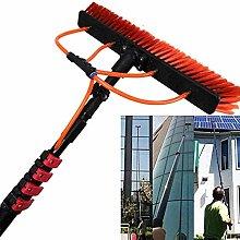 Elescopic Extension Cleaning Pole, Carbon Fiber