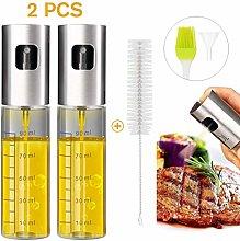 Eletorot Oil Sprayer Dispenser,Vinegar