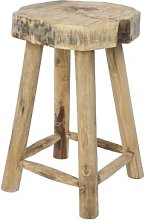 Elfo Bar Stool Union Rustic