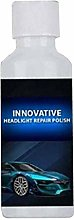 Elibeauty Headlight Repair Liquid Car Headlight
