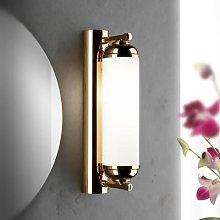 Elida Wall Light Attractive Single Bulb
