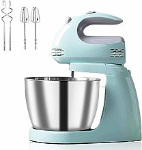 Elikliv Electric Food Stand Mixer Cake Egg Hand