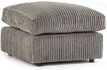 Elio Footstool Brambly Cottage Upholstery Colour: